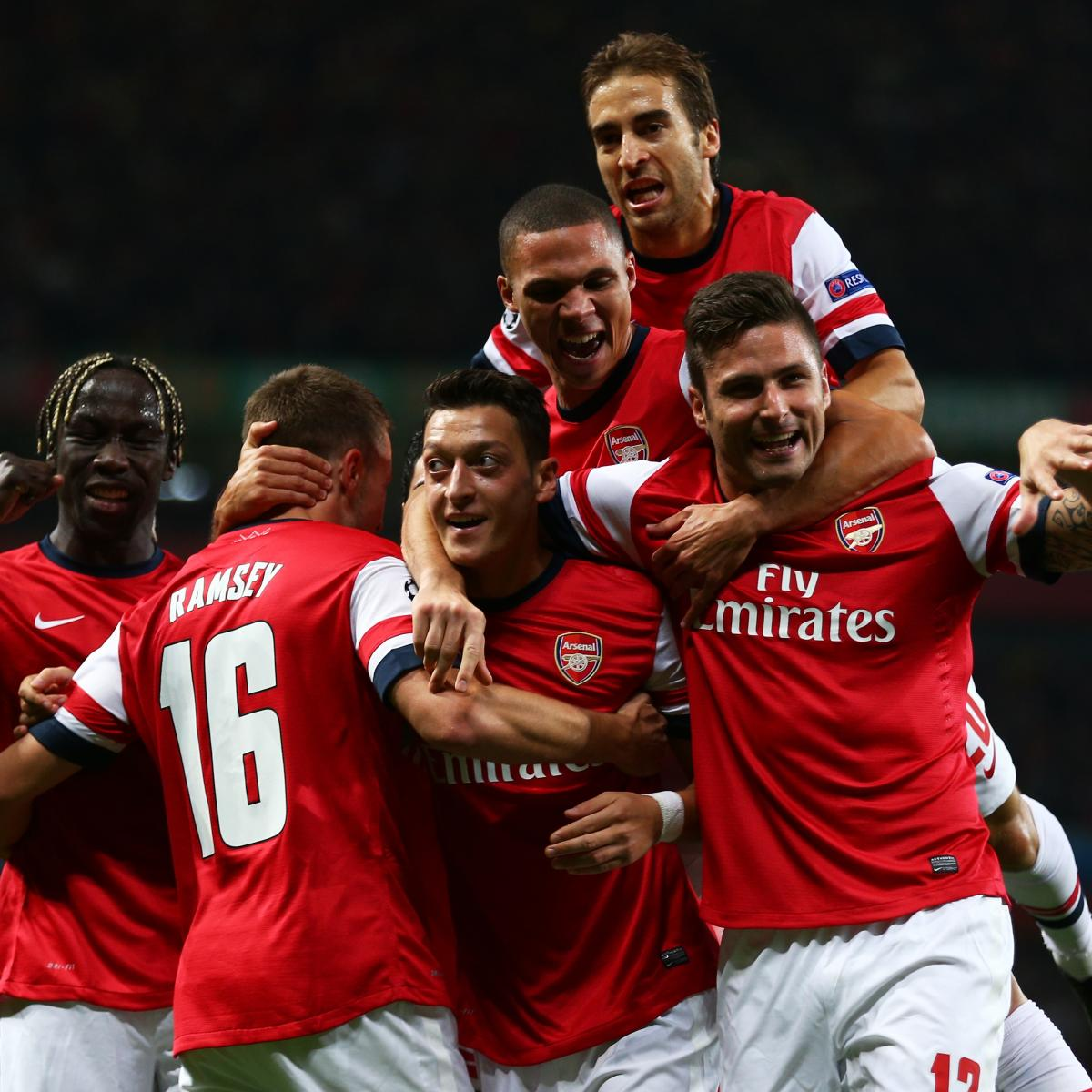 Liverpool FC x Arsenal FC 2013/2014 on Behance |Arsenal Gunners 2013