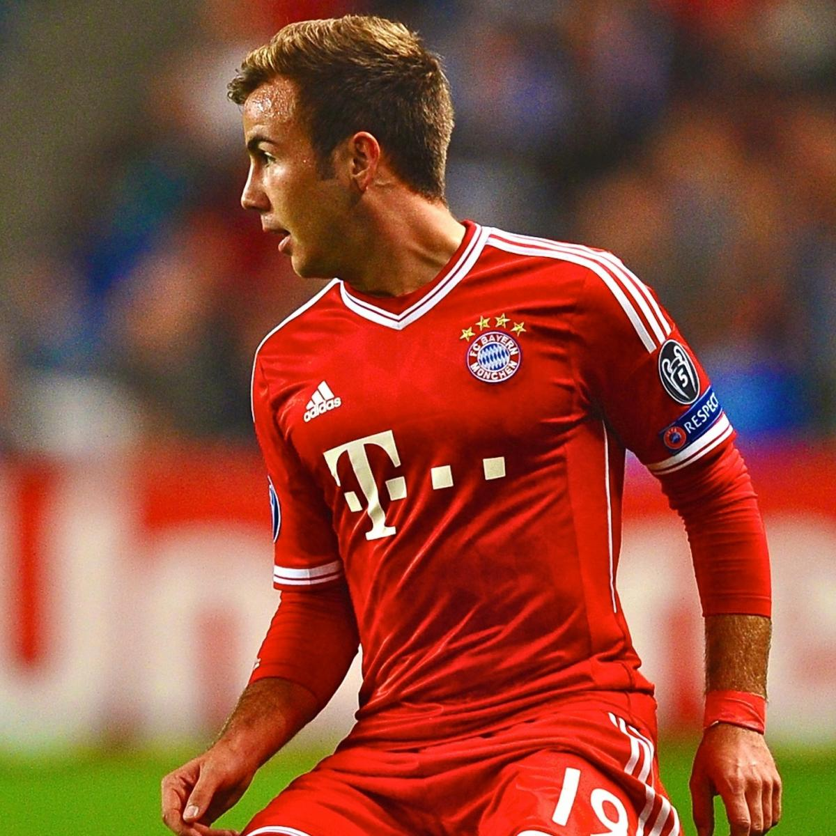 Leverkusen Bayern MГјnchen
