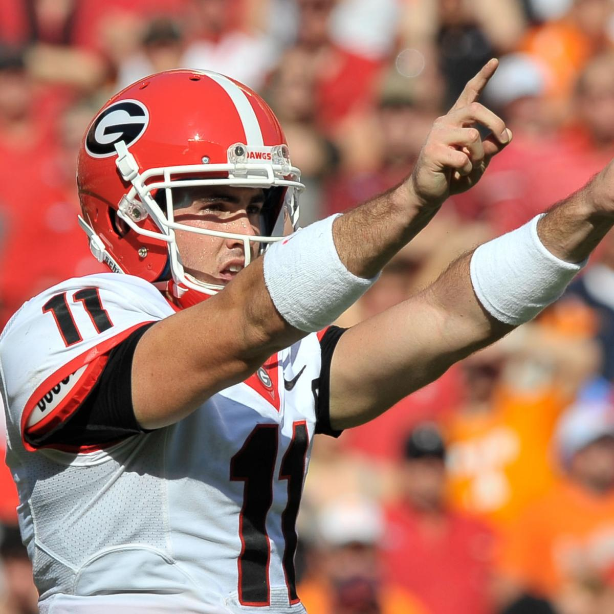 College Football Scores 2013: How Ranked Teams Performed ...