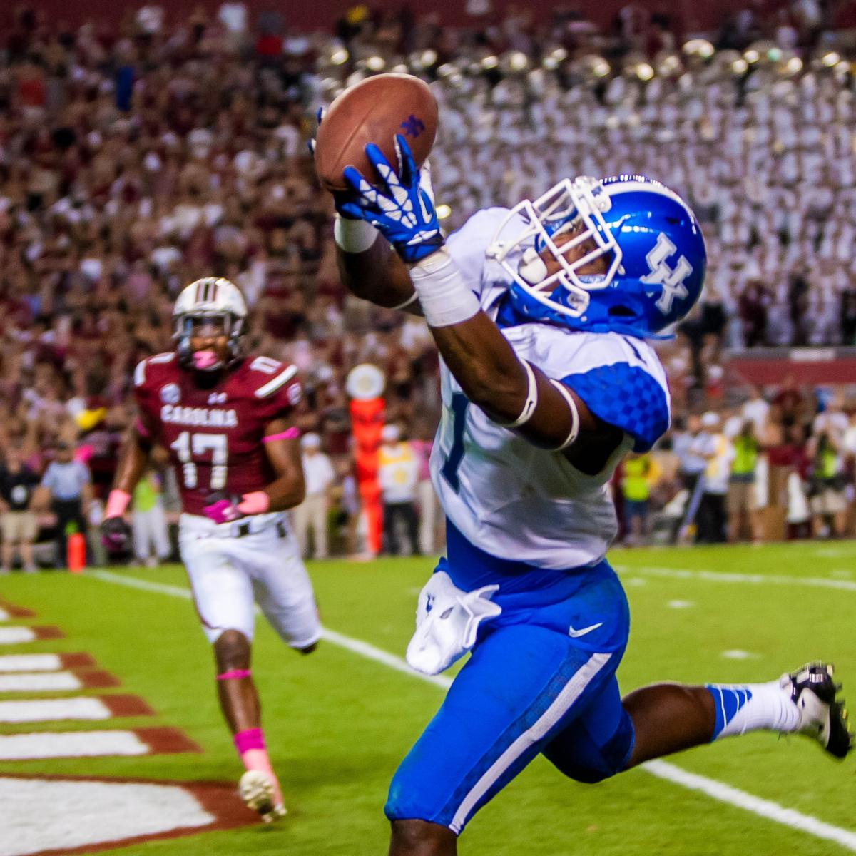 Kentucky Football: Mark Stoops and the Wildcats Have ...