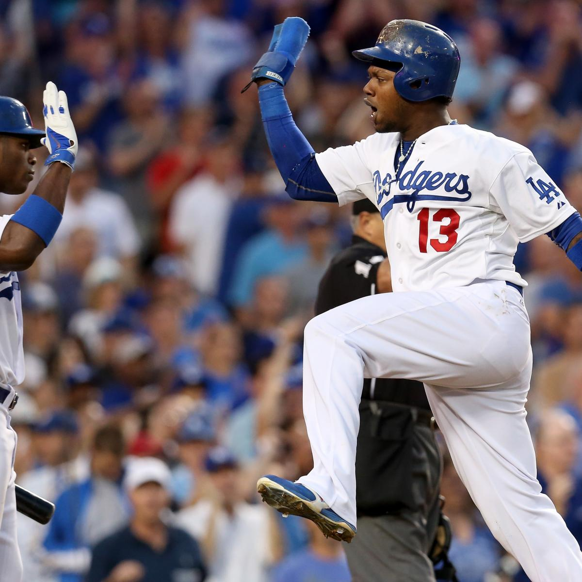 Get the latest Los Angeles Dodgers news photos rankings lists and more on Bleacher Report