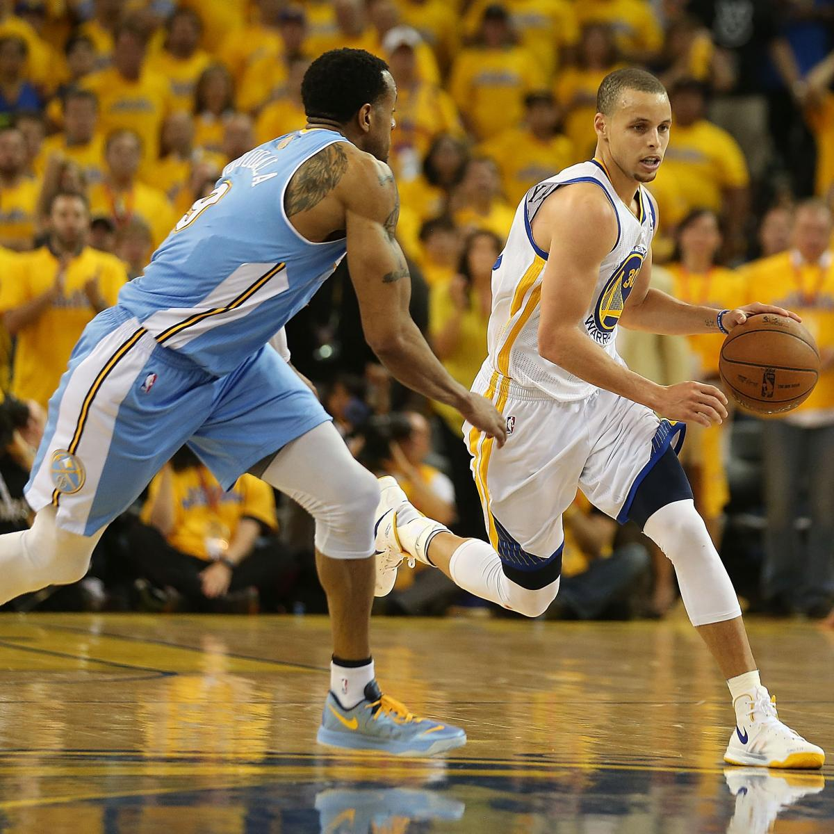 How Denver Nuggets Can Replace Andre Iguodala On Defense