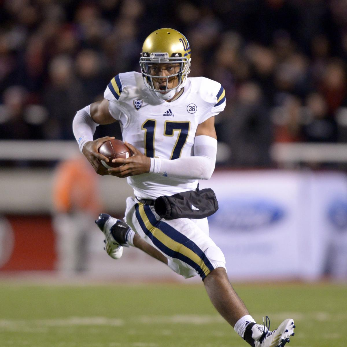 Photo Gallery Ucla Vs Cal: UCLA Bruins Vs. Cal Golden Bears: Complete Game Preview