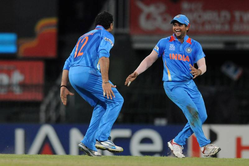 India vs  Australia T20 2013: Date, Start Time, TV Schedule and More