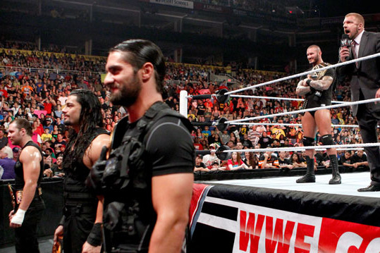 The Shield Have Lost All Effectiveness as McMahon Family
