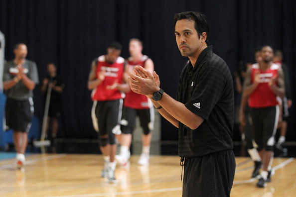 895bf08eb Why Erik Spoelstra Is the Right Long-Term Coach for Miami Heat ...