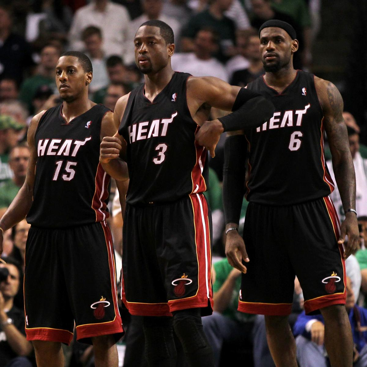 miami heat players lose 10 pounds each on bet bleacher