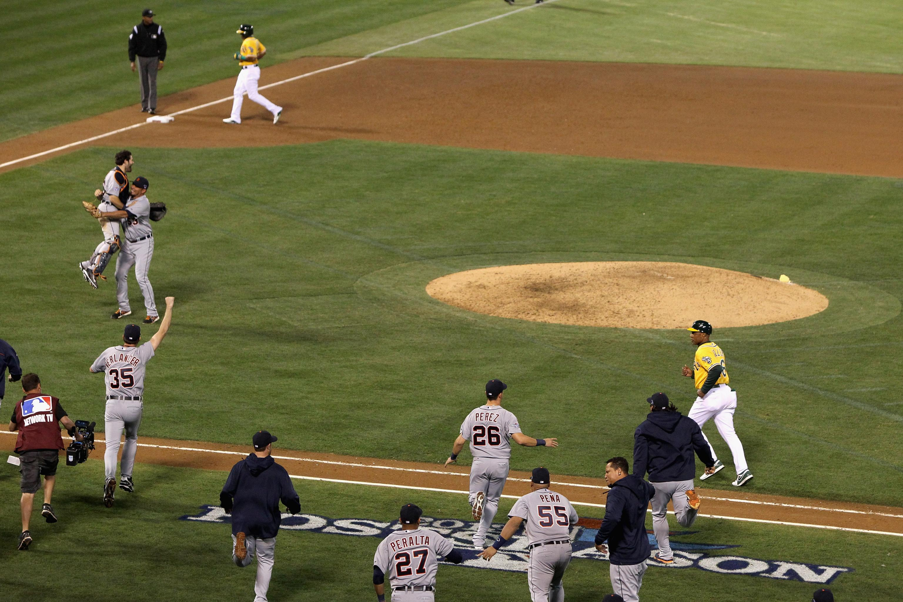 2013 MLB Playoffs: Oakland A's 2013 Elimination Much More