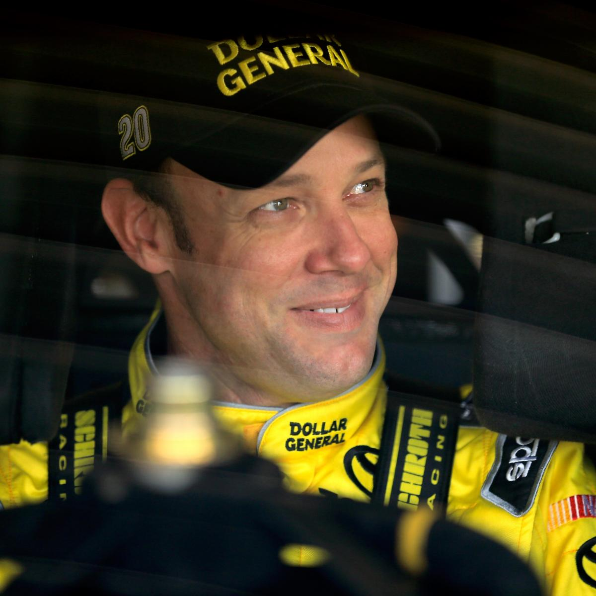 Is It Championship or Bust for Matt Kenseth in 2013 NASCAR ...