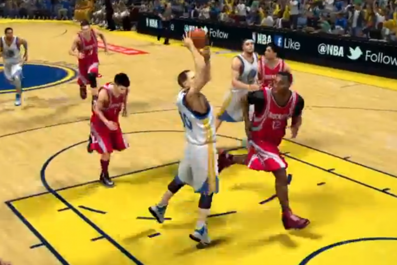 NBA 2K14: Young Players to Target in Association Mode