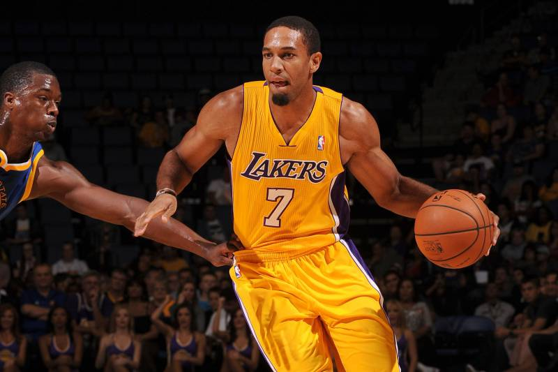 dd3bf6f586e Breaking Down LA Lakers' Roster Crunch and Predicting Who Will Make ...