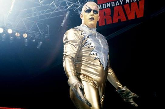 Image result for goldust raw 2003