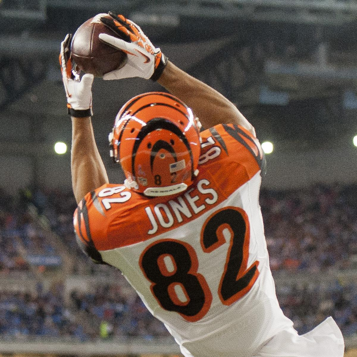Cincinnati Bengals vs. Detroit Lions: Live Score, Highlights and ...