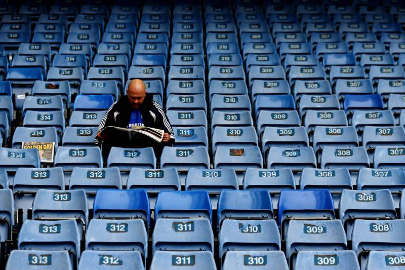 Chelsea Need to Improve the Matchday Atmosphere at Stamford Bridge