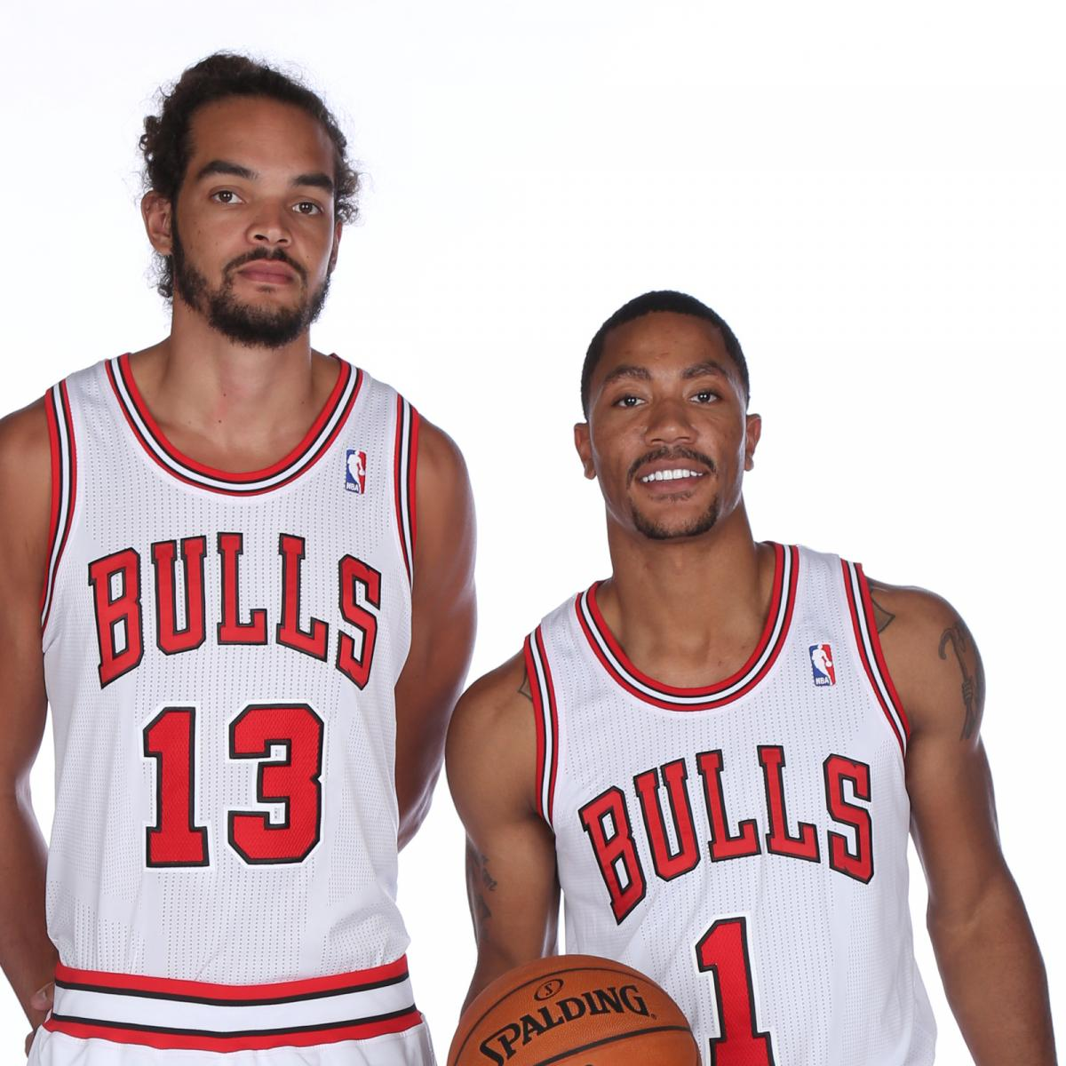 Comparing Chicago Bulls' 2013-14 Opening Day Roster Vs