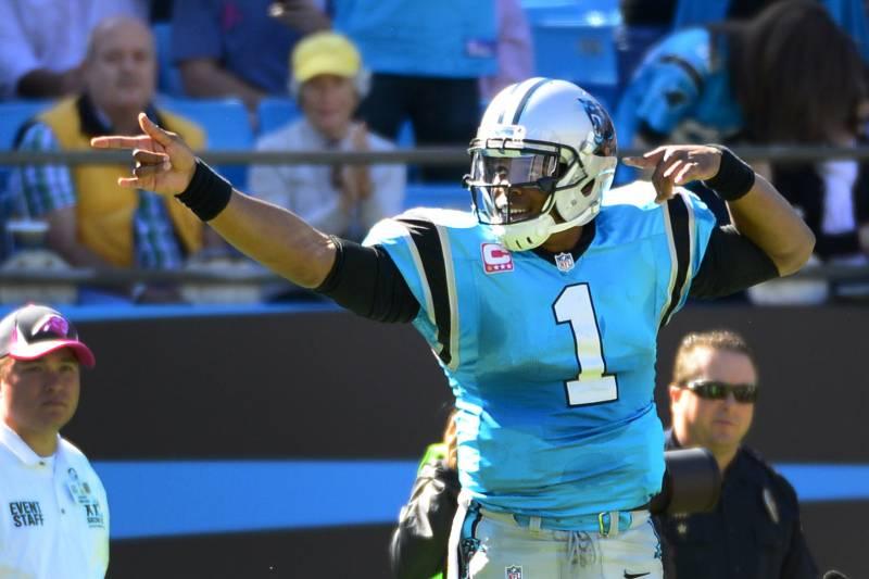 NFL Predictions Week 8: Road Teams Sure to Win in Hostile