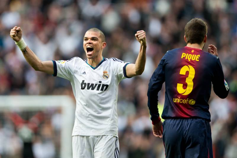 Barcelona vs  Real Madrid Betting Odds Preview, Prediction
