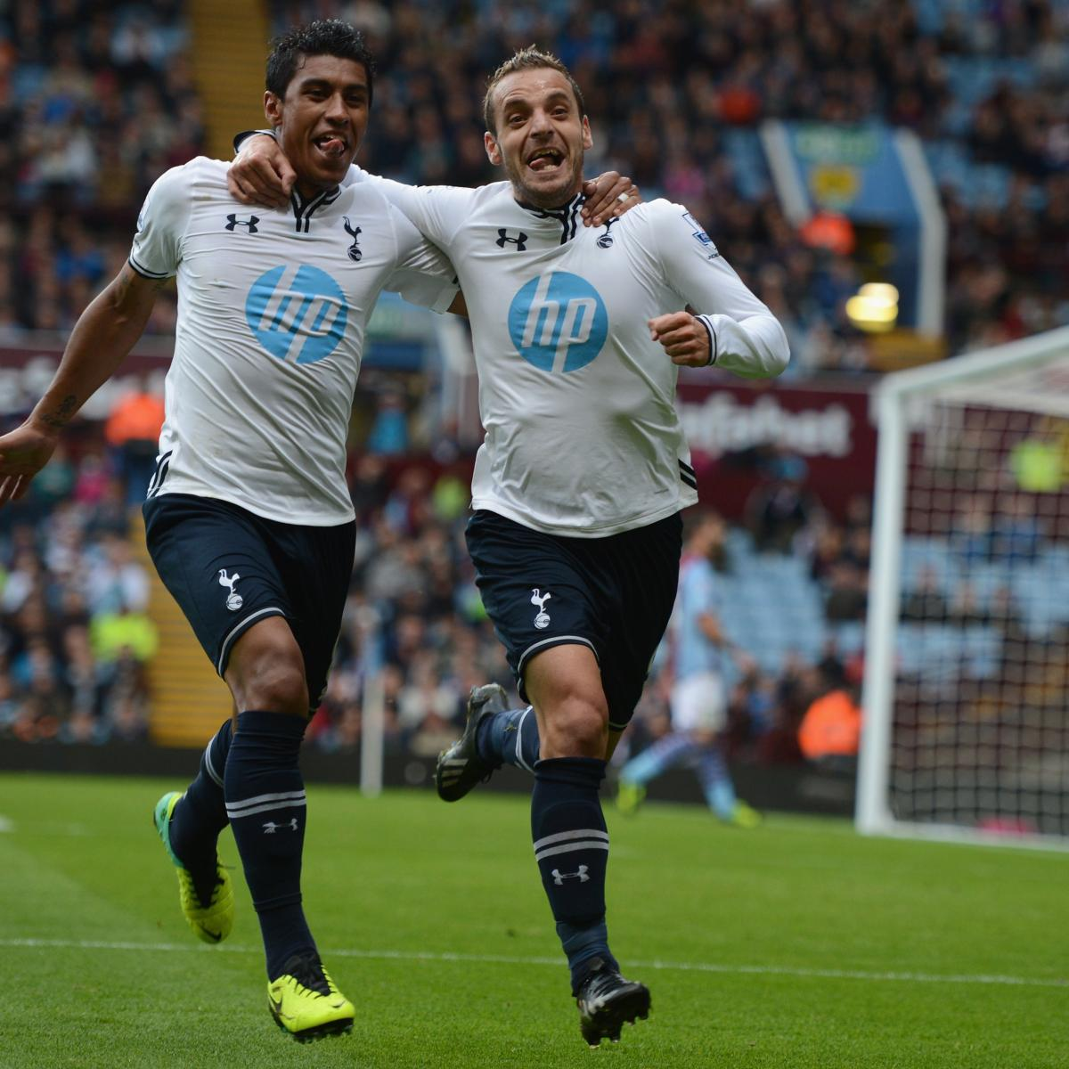 Tottenham Hotspur - Sheriff Live Streaming and TV Listings ...