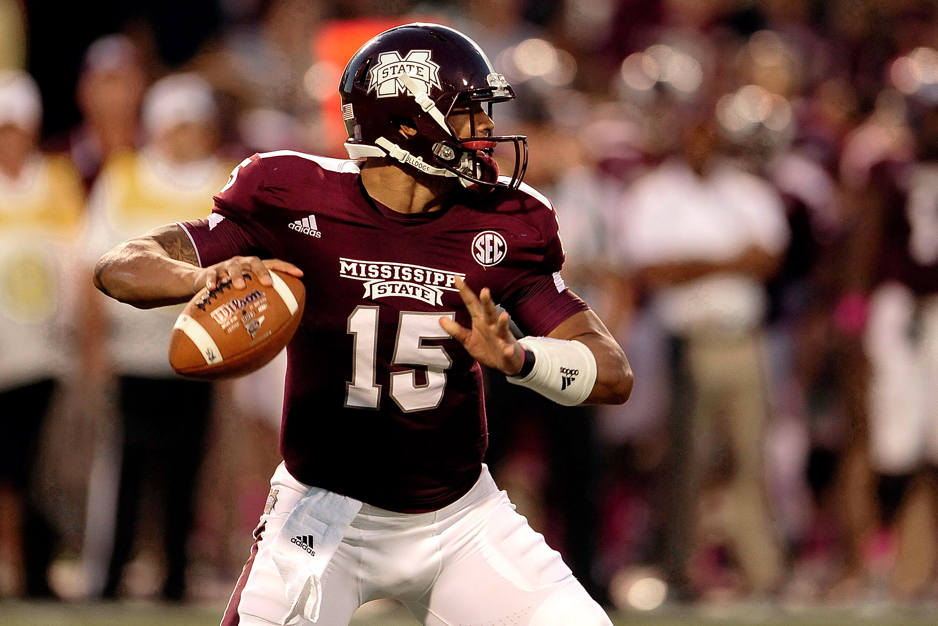 cheap for discount 55694 1ddc0 Kentucky vs. Mississippi State: Players Who Will Determine ...
