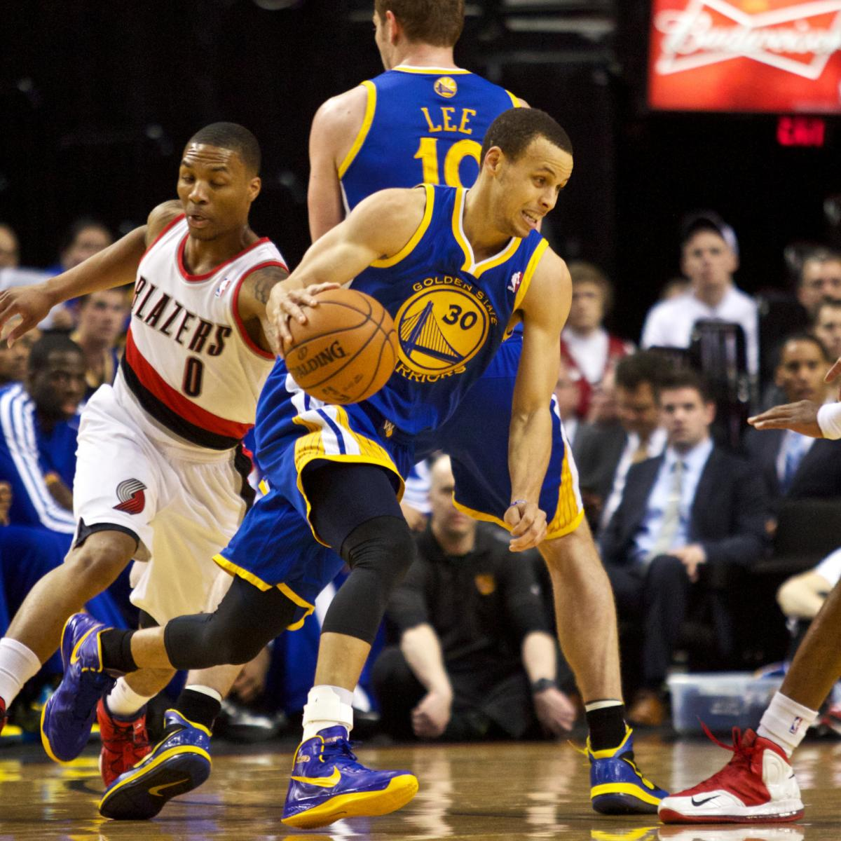 Blazer Team Roster 2013: Golden State Warriors Preview 2013-14: Lineup, Roster