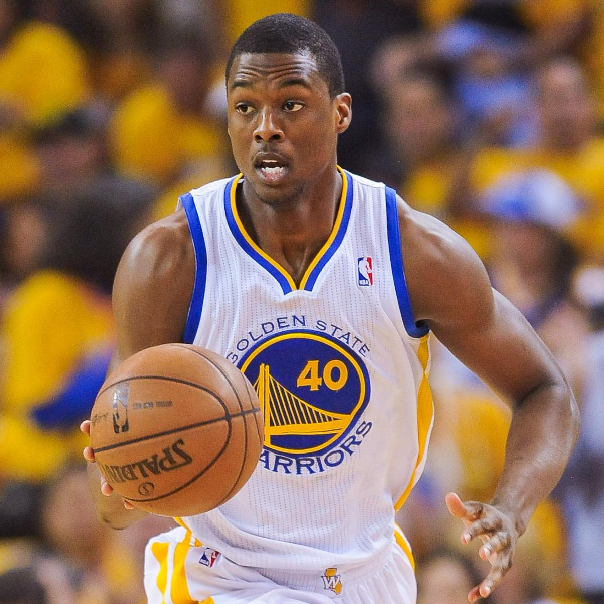 Harrison Barnes Nba: Harrison Barnes Injury: Updates On Warriors Forward's Foot