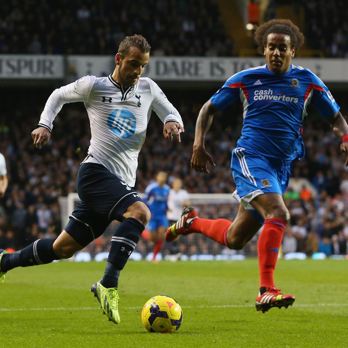 Ajax Vs Tottenham Hotspur Preview Live Stream Tv Info: Tottenham Vs. Hull City: Date, Time, Live Stream, TV Info