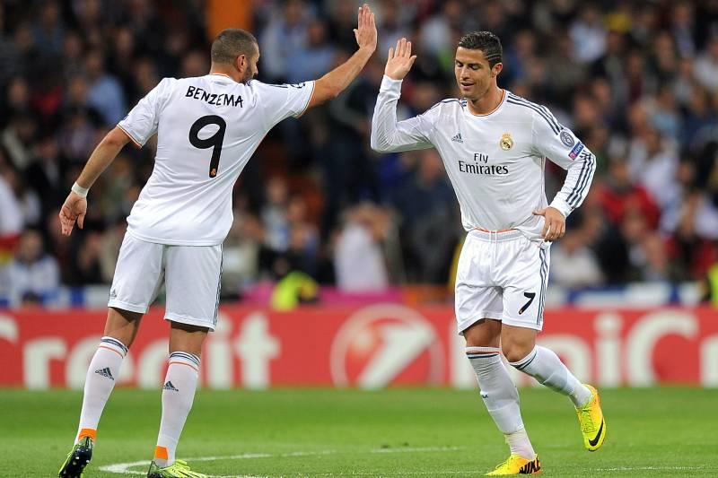 Real Madrid Vs Sevilla La Liga Live Score Highlights Recap