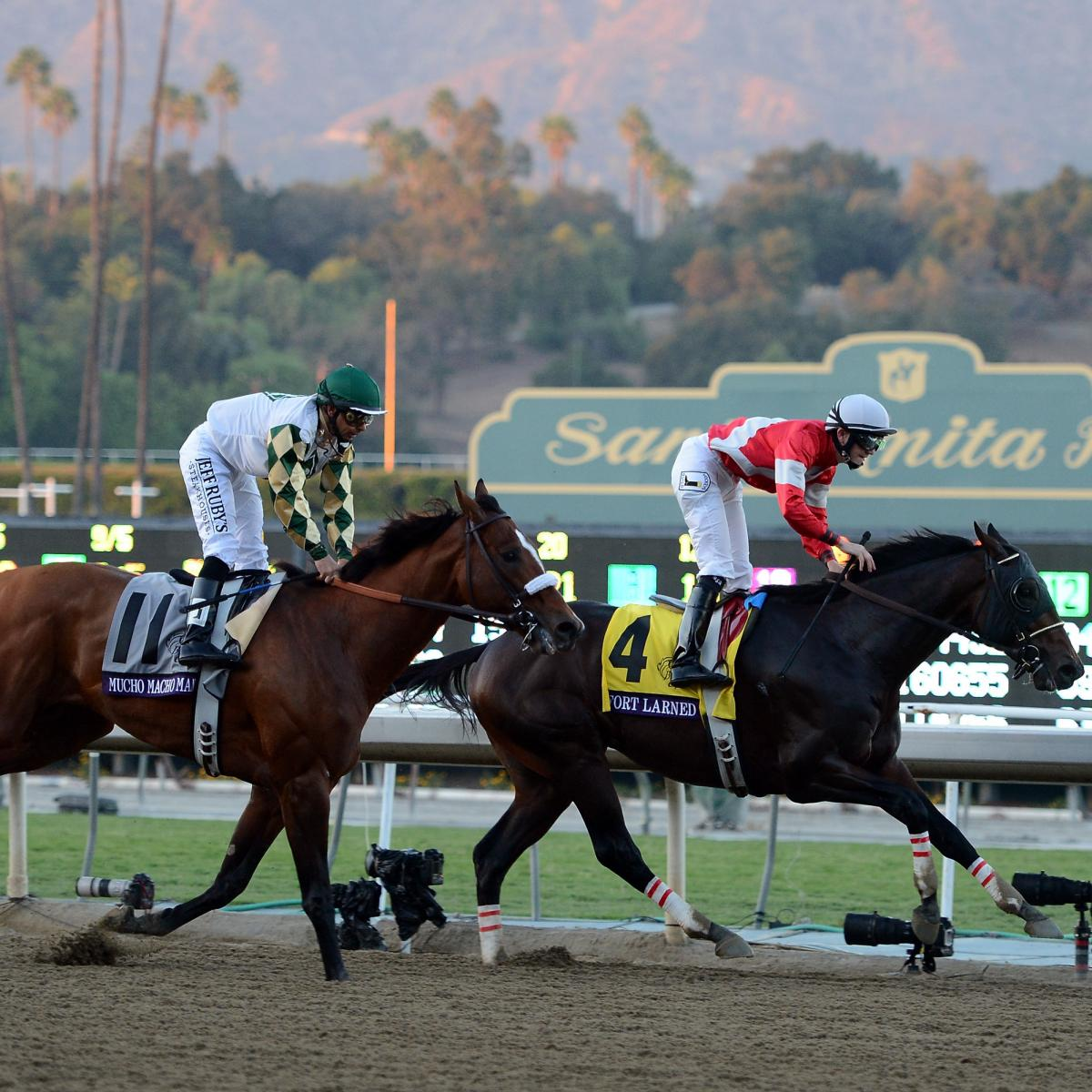 Breeders Cup Picks Odds And Predictions For Saturday S