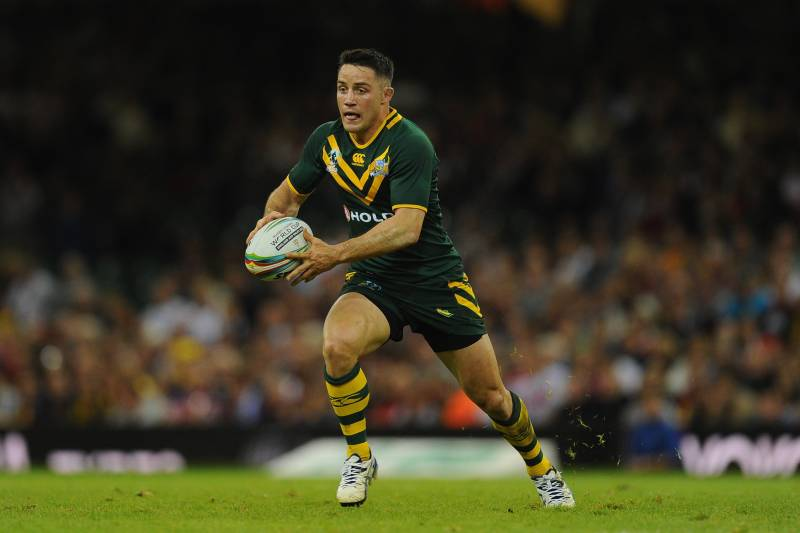 Australia vs  Fiji: Prediction and Preview for Rugby League World