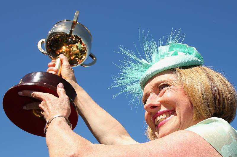 Melbourne Cup 2013 Horses: Tuesday Winners and Highlights