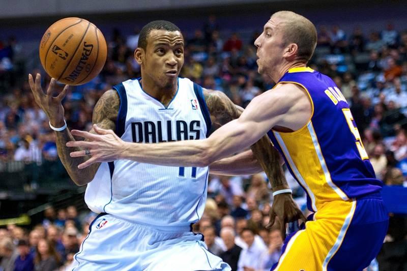 Los Angeles Lakers Vs Dallas Mavericks Live Score And
