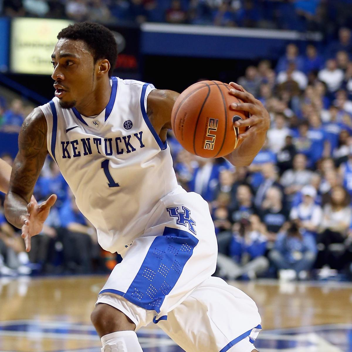 Kentucky Basketball: Top 5 Storylines for Wildcats' 2013 ...
