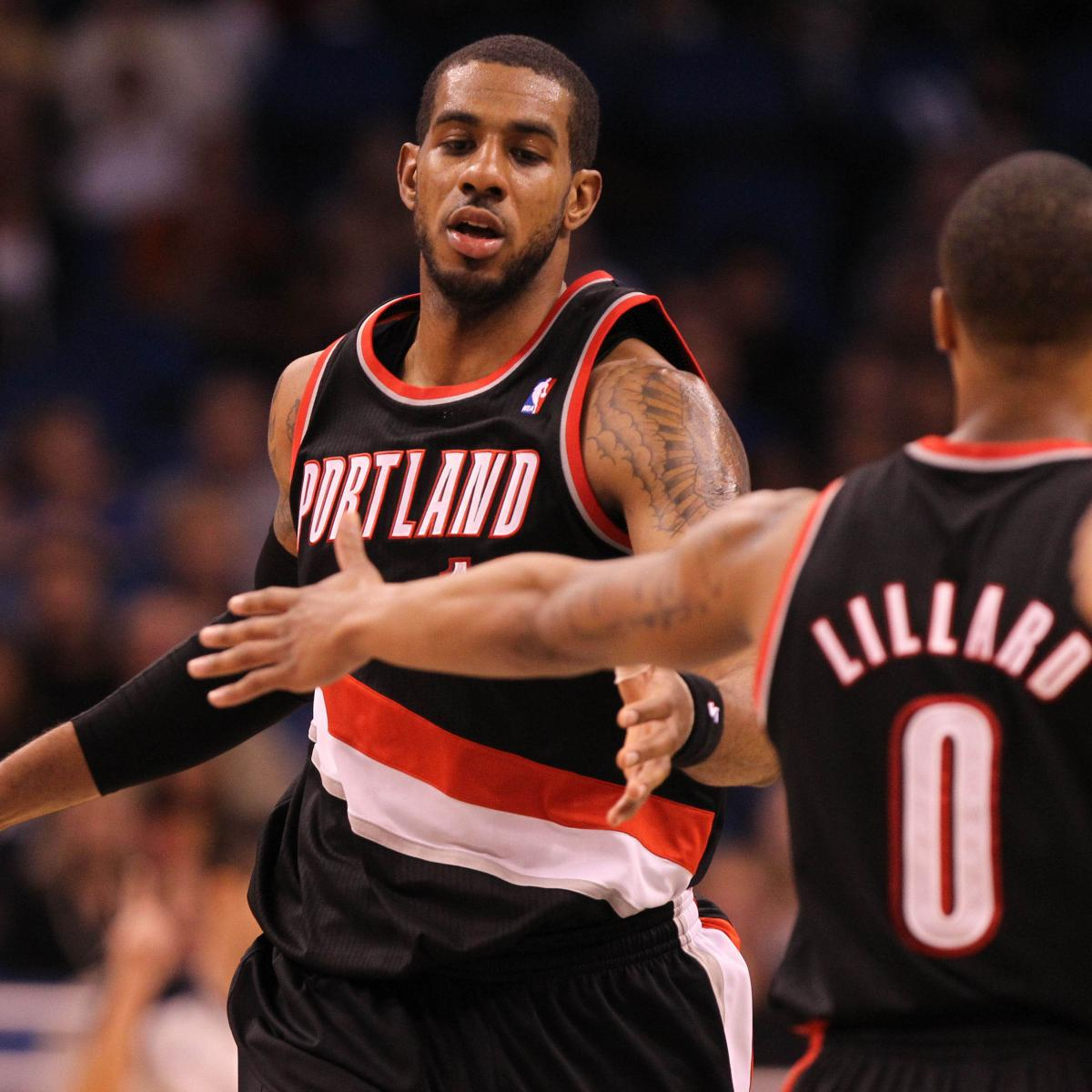 4 Positive Signs From Portland Trail Blazers' First Week