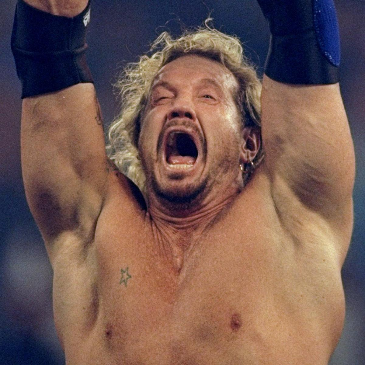 My Ddp Yoga Experience Breaking Down Perceptions And Going All In Bleacher Report Latest News Videos And Highlights