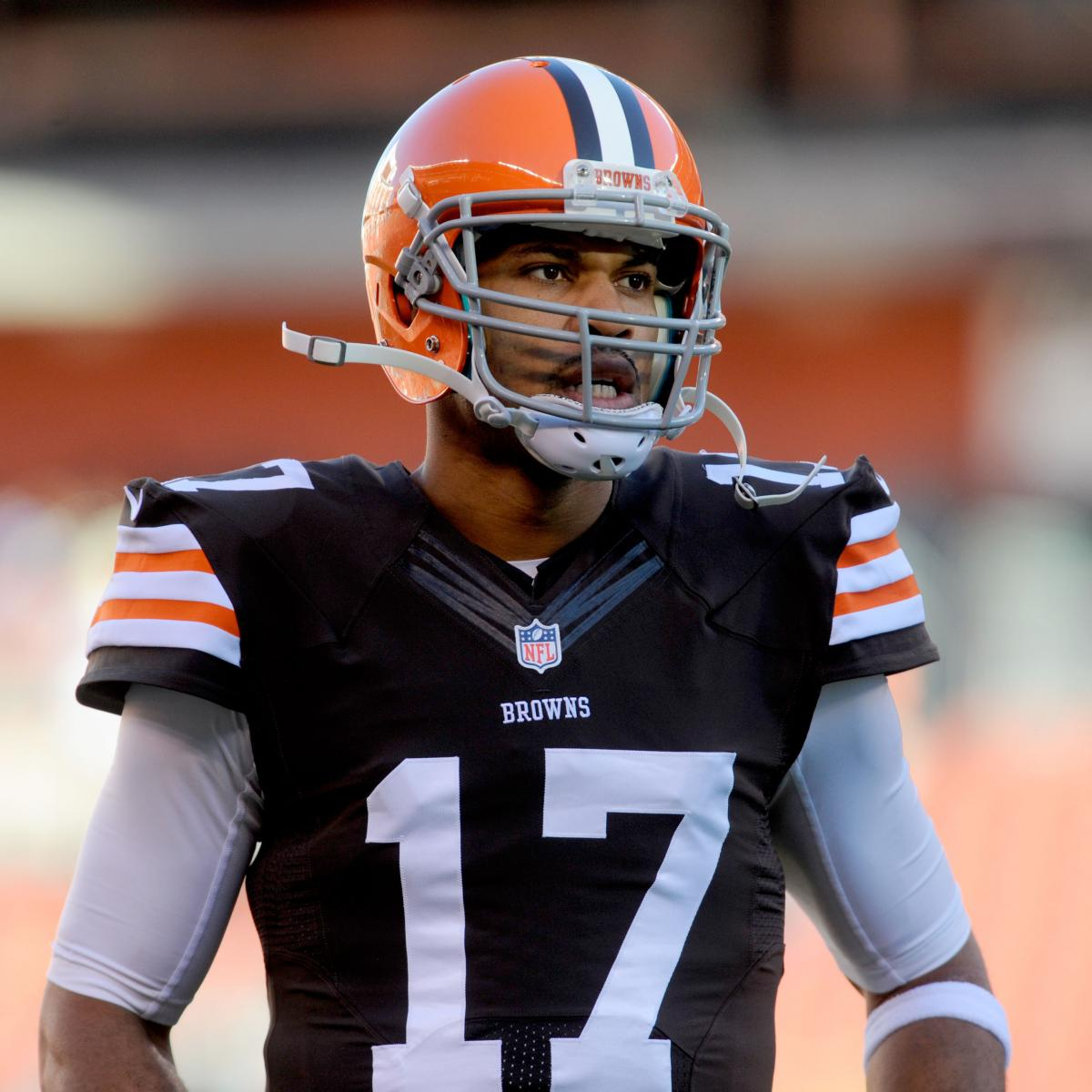 Is Jason Campbell Enough To Lead Cleveland Browns To