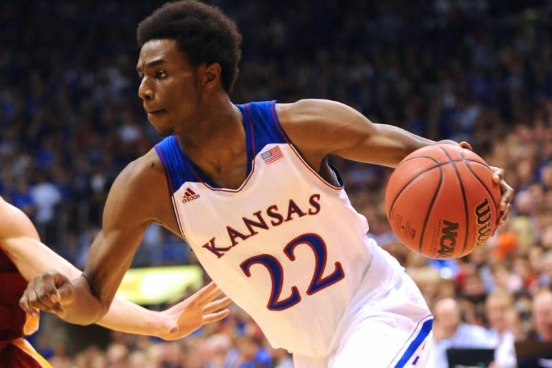 看Wiggins大學打球才懂啥叫天賦,80%球迷認為他天賦高於Zion!(影)