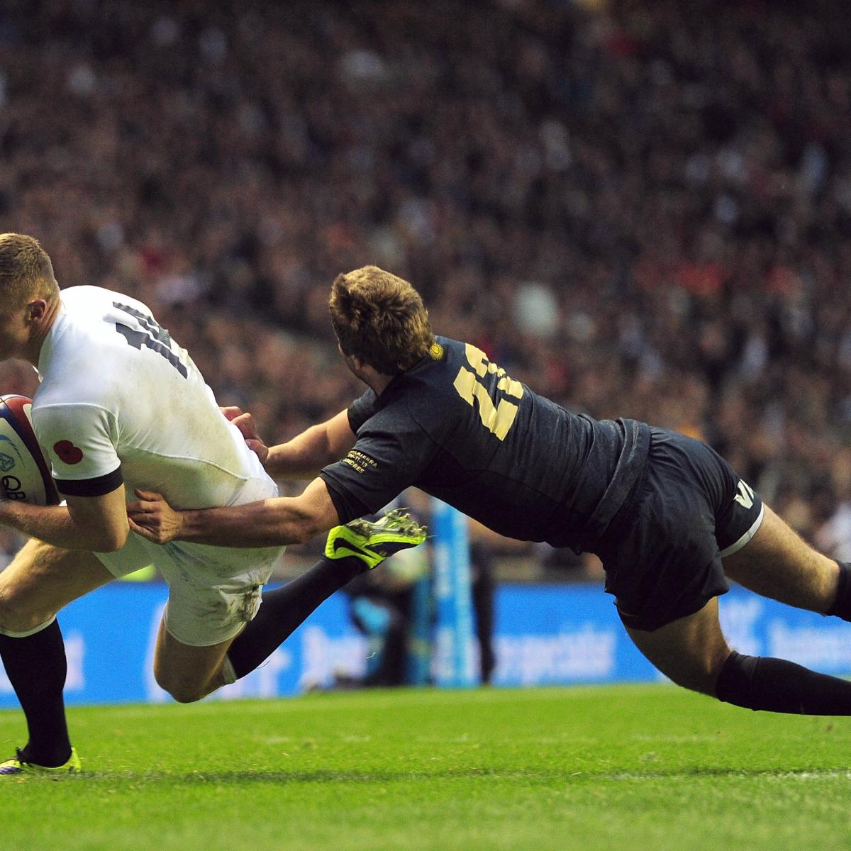 england vs argentina rugby 2013 score and analysis of autumn