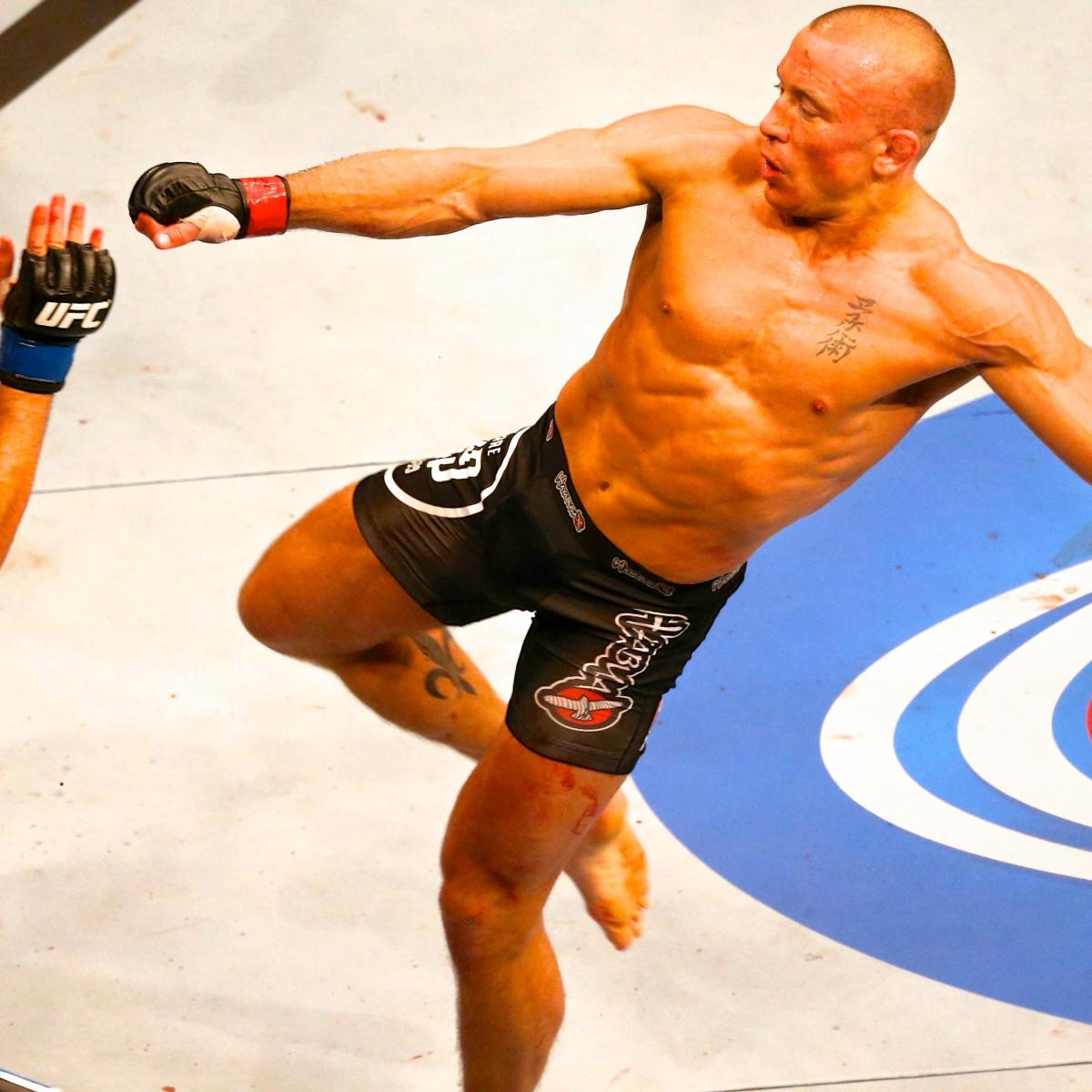 Ufc 167 betting predictions for today super bowl charts for betting
