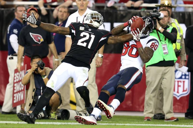 Image result for andre johnson and patrick peterson
