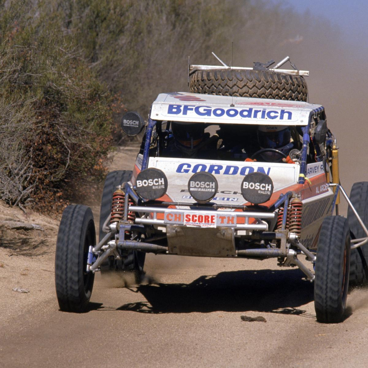 Best Off Road Vehicle Of All Time >> Baja 1000 2013: Complete Guide to Friday's Cars and Trucks ...