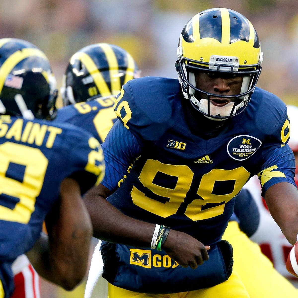 Michigan vs. Northwestern: Preview and Prediction for Big ...