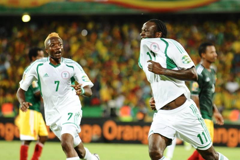 Nigeria vs. Ethiopia Score, Grades and Post-Match Reaction ...
