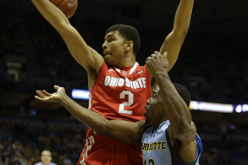 Ohio State Vs Marquette Live Score Highlights And