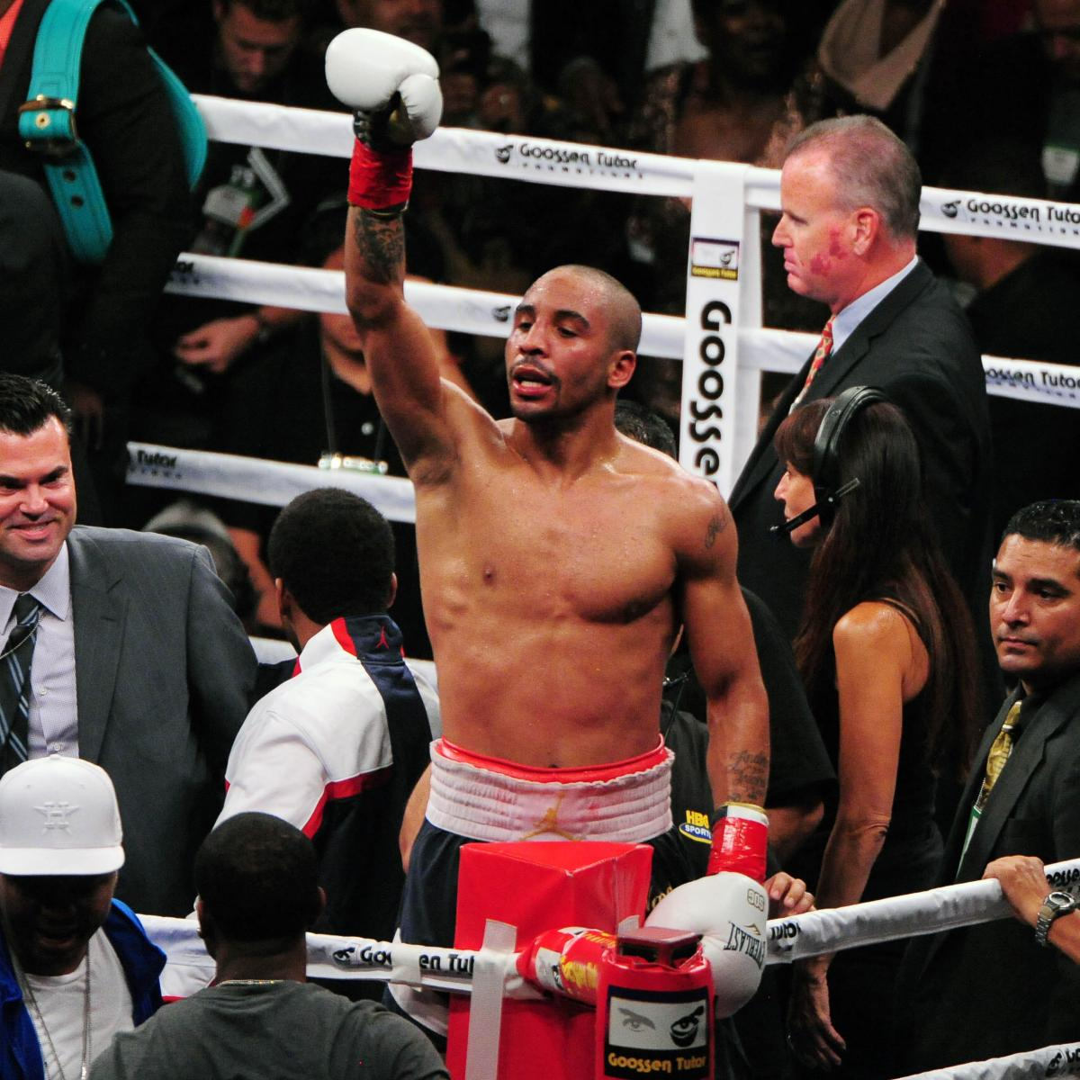 Ward vs rodriguez results winner scorecard and analysis ward vs rodriguez results winner scorecard and analysis bleacher report latest news videos and highlights malvernweather Gallery