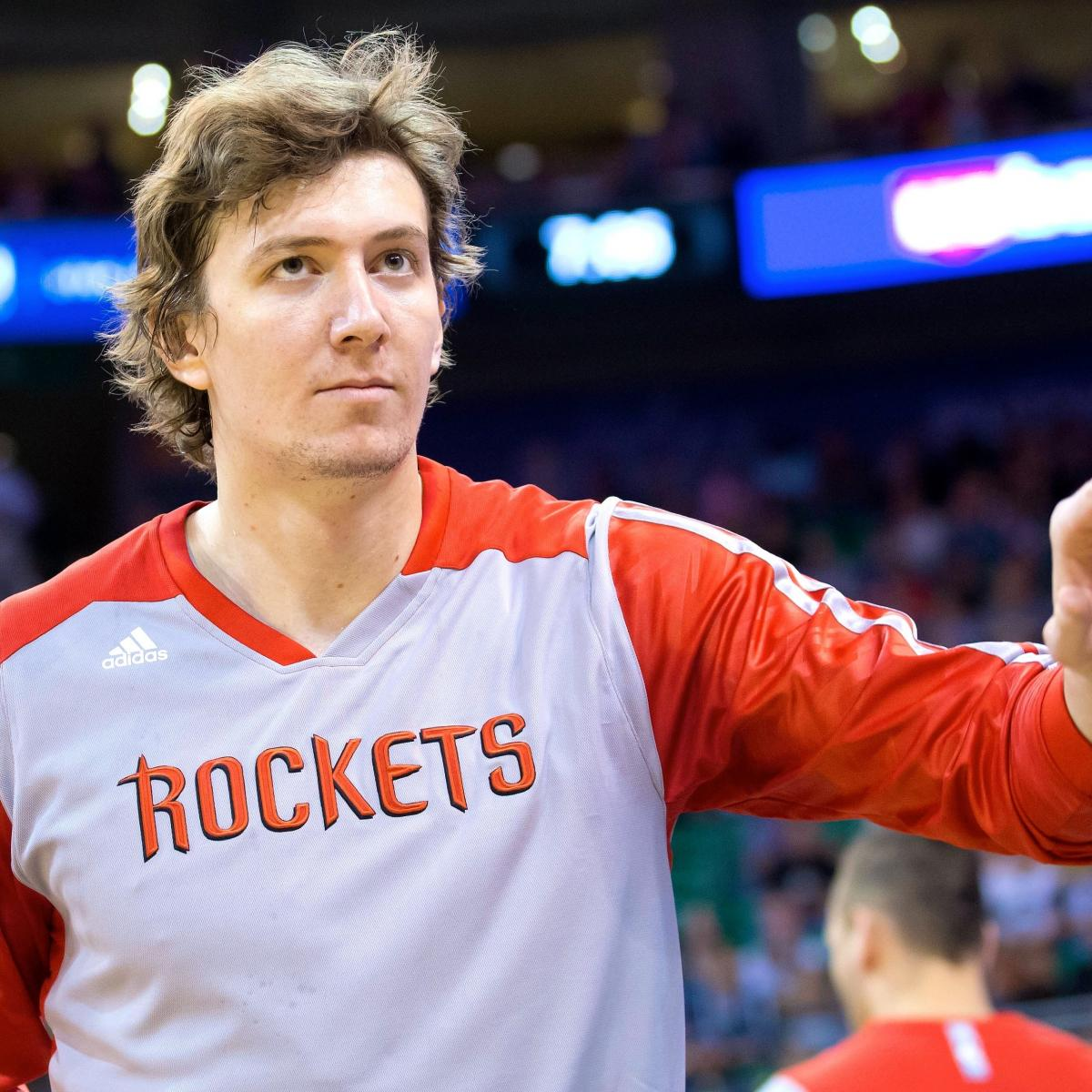 Houston Rockets News Trade: Houston Rockets Reportedly 'Certain' To Trade Disgruntled