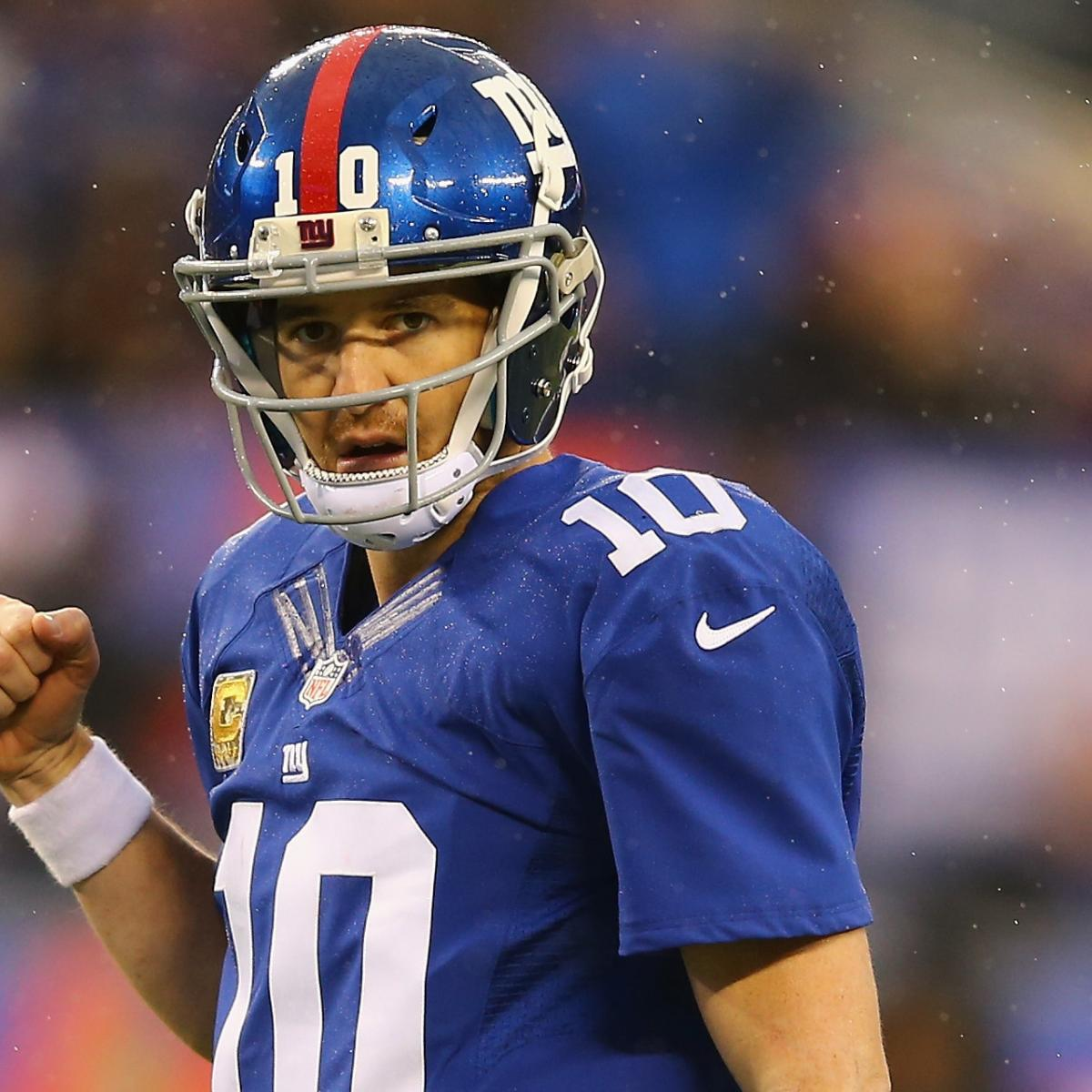 Week 11 Giants Vs Packers: Packers Vs. Giants: Live Grades And Analysis For New York