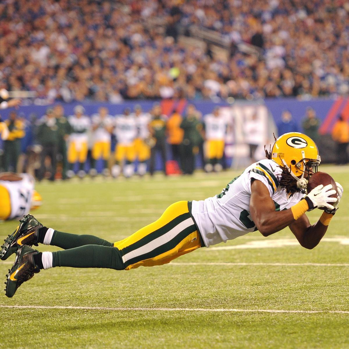 Week 11 Giants Vs Packers: Packers Vs. Giants: Full Roster Report Card Grades For