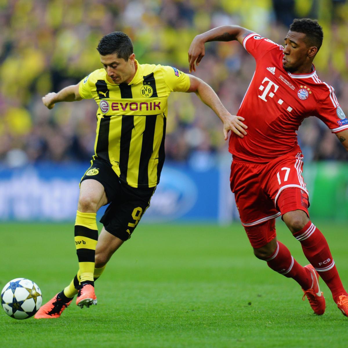 Livestream Dortmund München