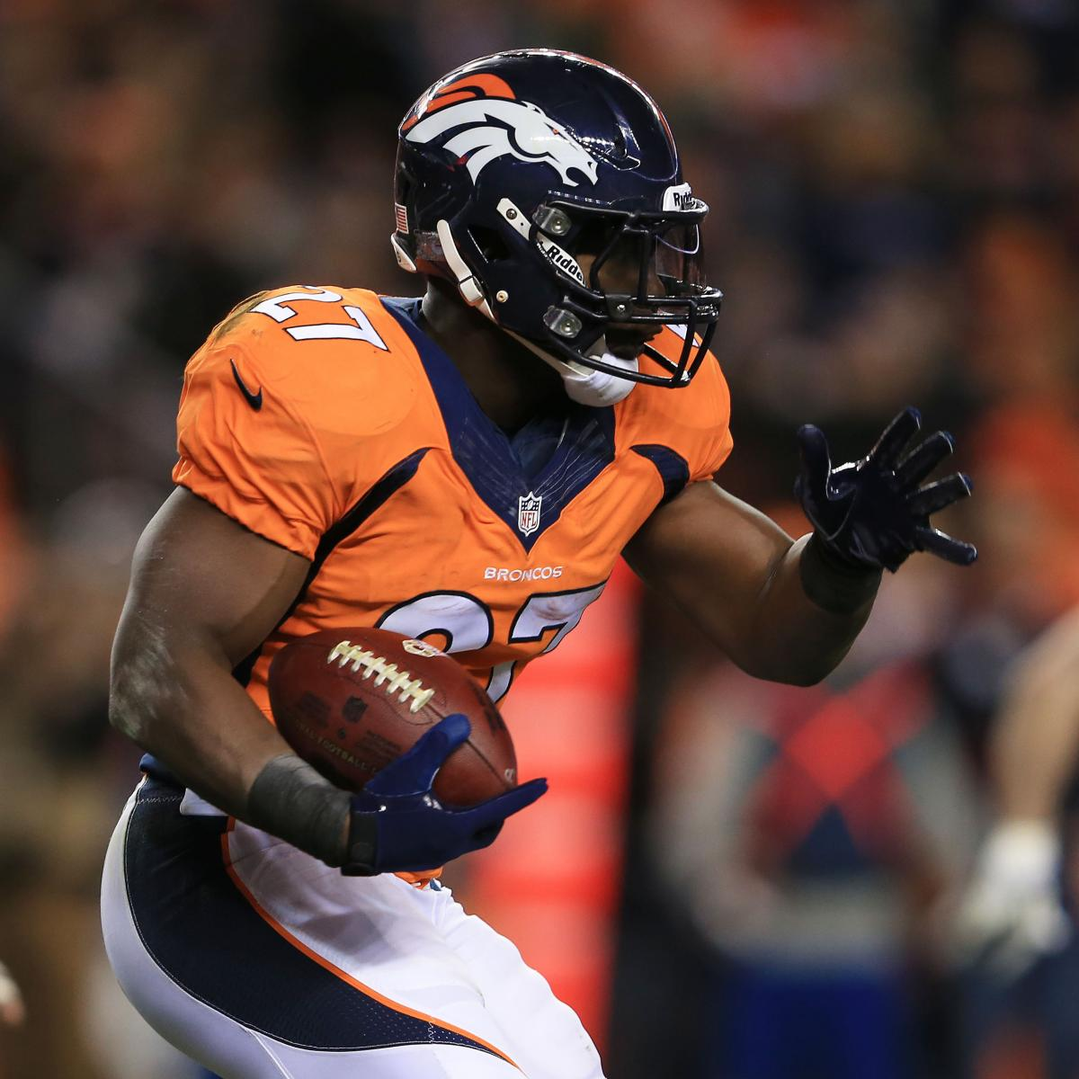 Denver To Hawaii: Why Knowshon Moreno's Resurgence Is Key To A Denver