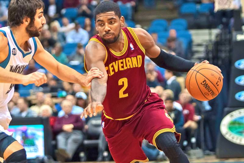 4781484f9285 Kyrie Irving Reveals His Ball-Handling Secrets   I Have Counters to Every  Move